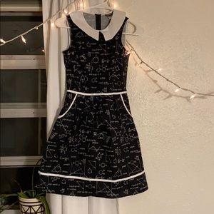 ModCloth a-line dress